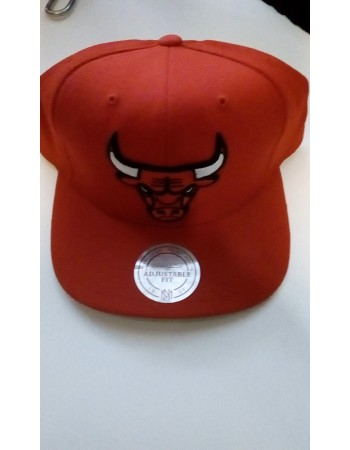 Casquettes Basketball